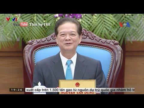 Thấy gì qua vụ 'tam trụ' bị đẩy đi sớm ở Việt Nam?