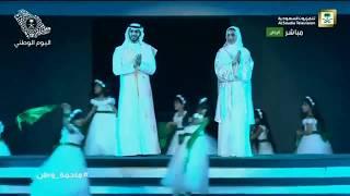 ملحمة وطن.. الله البادي ثم مجد بلادي