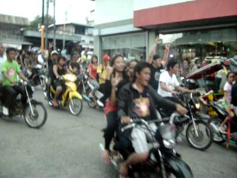 AKRHO PAGADIAN COUNCIL PARADE 72ND FOUNDING ANNIVERSARY SOUTHERN MINDANAO COLLEGES(SMC)PART2
