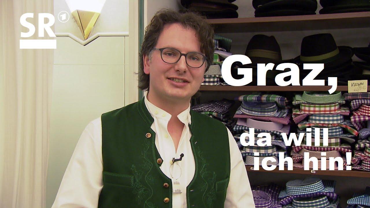Download Graz - Wochenendtrip in die Hauptstadt der Steiermark