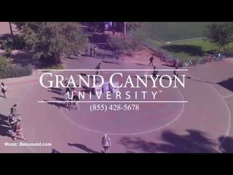Grand Canyon University Business Col