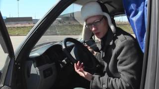 Обзор ГАЗ Соболь Полная версия   YouTube(, 2016-02-25T00:10:09.000Z)
