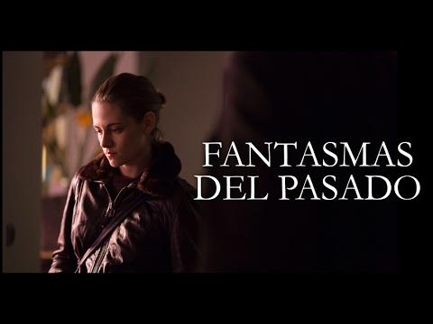 FANTASMAS DEL PASADO - Trailer Oficial HD