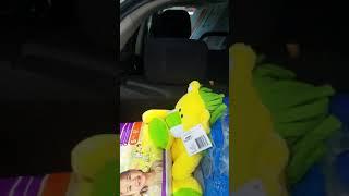 Hurricane Harvey Supplies! Thanks for Donation!