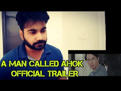 INDIANS REACT TO A MAN CALLED AHOK I OFFICIAL TRAILER Mp3