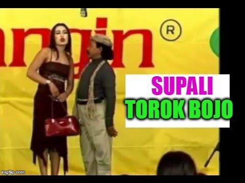 SUPALI TOROK BOJO - KARYA BUDAYA