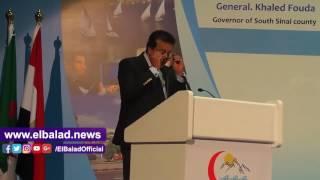 وزير التعليم العالي:10 مليارات دولار تضيع على الدولة المصرية سنويا.. فيديو وصور
