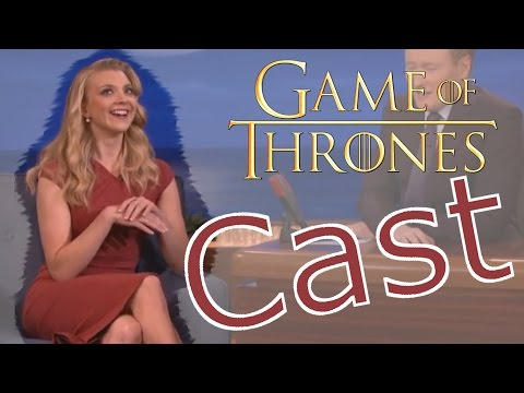Game Of Thrones CAST Bloopers, Funny Moments and Interviewers