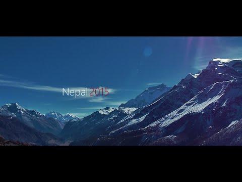 Annapurna Circuit Trek - Trailer