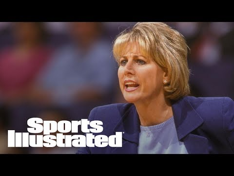 Nancy Lieberman Becomes First Female Head Coach In Men's Pro League | SI Wire | Sports Illustrated