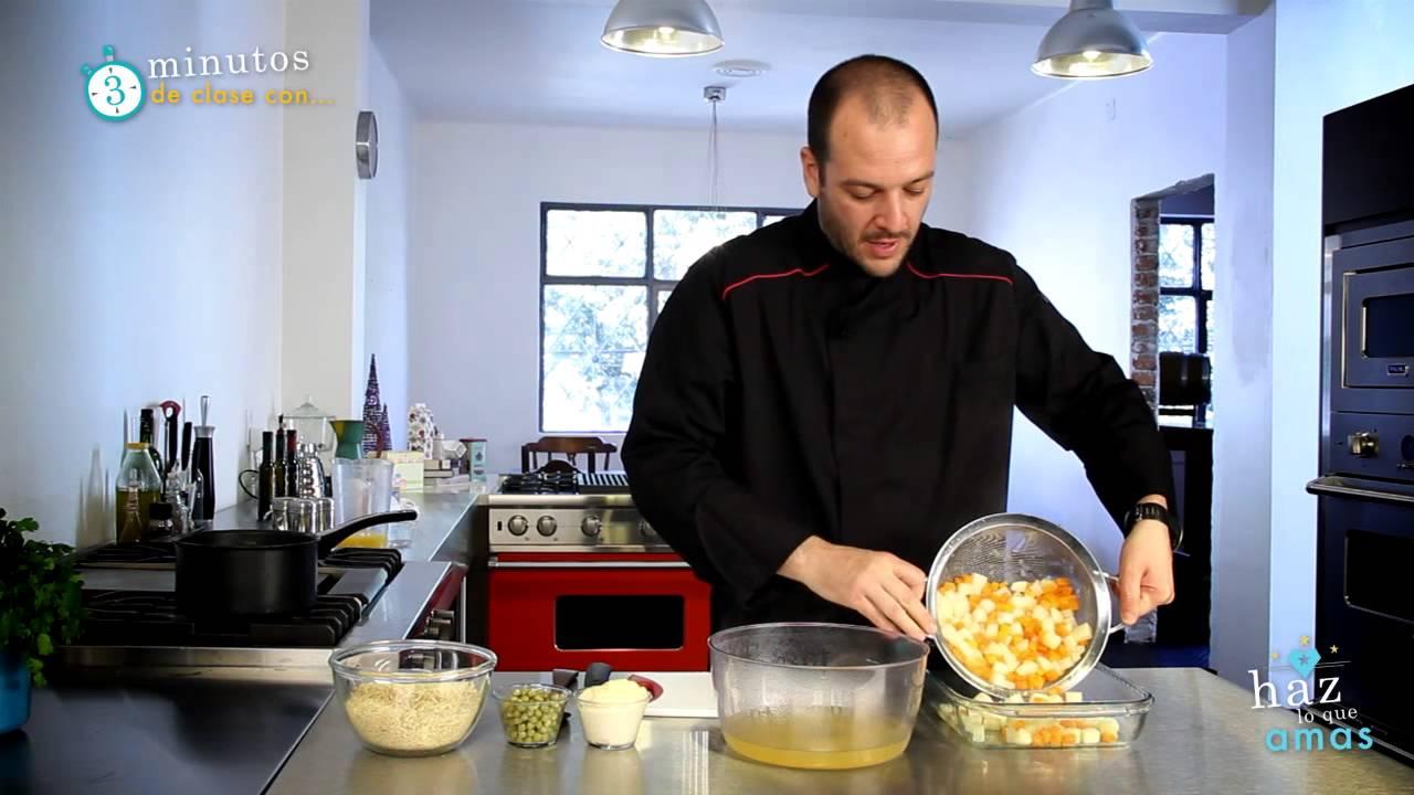 C mo cocinar un pavo en 3 minutos con jorge udelman for Cocinar en 30 minutos