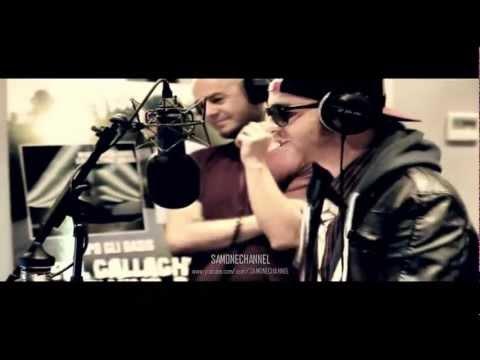 SALMO / IL SENSO DELL'ODIO LIVE / HD