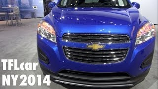 2015 Chevy Trax: Everything You Ever Wanted to Know