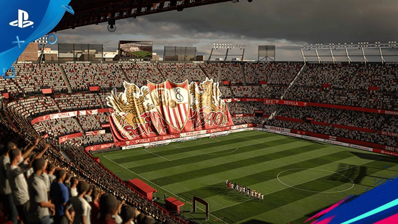 Fifa  The Definitive Laliga Experience Ps