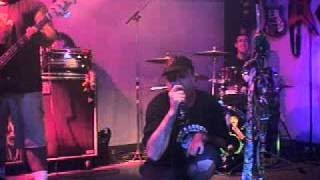 THE WALKING TOXINS Punk Rock Flashrock live