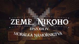 cmm země nikoho s01 4 dl morlka nmořnictva   česk minecraft film