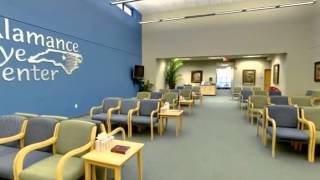 Best Eye Clinic - Alamance Eye Center Burlington, NC -  Top Optometrists
