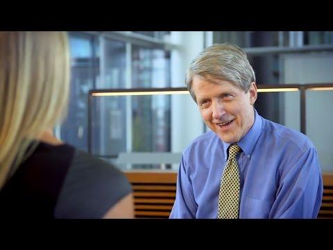 Professor Robert Shiller on Finance