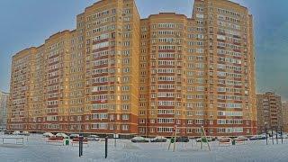 видео Новостройки в Коммунарке