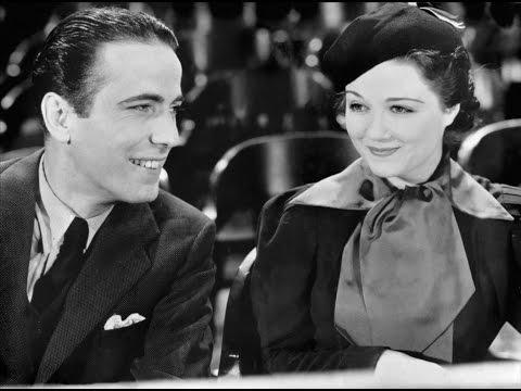 Humphrey Bogart, Sidney Fox, OP Heggie  Crime, Drama, FilmNoir 1934