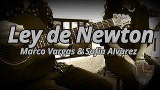 Marco Vargas & Sofia Alvarez -