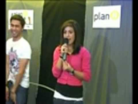 Sueheda bei Planb Karaoke