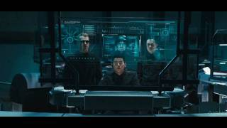 Resident Evil: Afterlife 3D Trailer [HD]