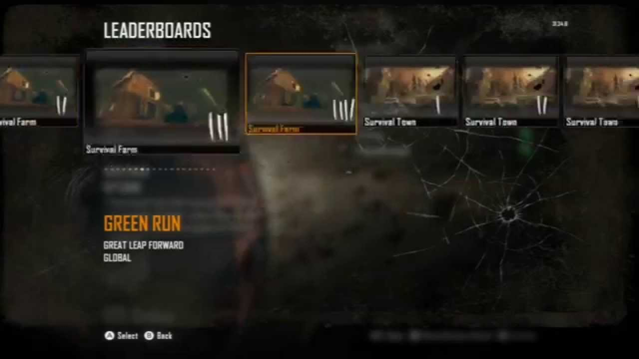Wii U Black Ops 2 Zombies : Black ops wii u more dlc on the way zombies turned