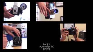Camera Shutter Mix