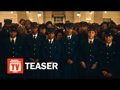 The Underground Railroad Limited Series Teaser   'Preamble'   Rotten Tomatoes TV