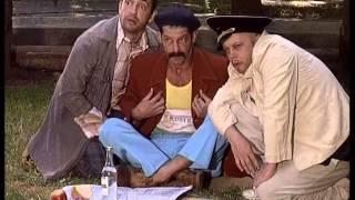"""""""Маски-Шоу"""" Маски в Парке"""
