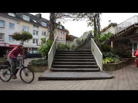 Fahrtechnik Trekking-Bike, City Rad & E-Bike - Bikeschule Ridefirst