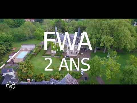 2 ans FWA - Avril 2018 (Château Belle Époque)