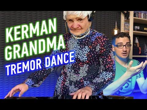 KERMAN Grandma Dance