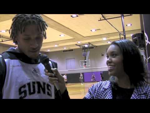 Exclusive Interview with Michael Beasley