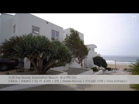 Manhattan Beach Real Estate  New Listings: March 1011, 2018  MB Confidential