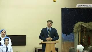 Константин Антонов - кто для меня Иисус Христос