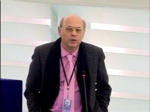 Jean-Luc Schaffhauser : sur les relations commerciales entre l'Union européenne et la Chine