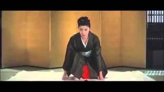 『緋牡丹博徒』1968年東映製作 監督 山下耕作 Japanese Movie Yakuza Mo...