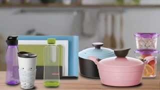 Kitchenware|cookware|antimicrobial Cutting Board|neoflam