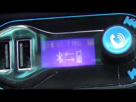 Bluetooth car kit