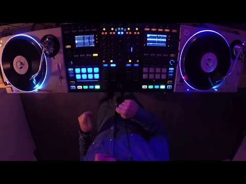 Soulful House & Afro Soul Mix - Sesión Soulful House & Afro Soul | Jose Ródenas DJ (2017-04-07)