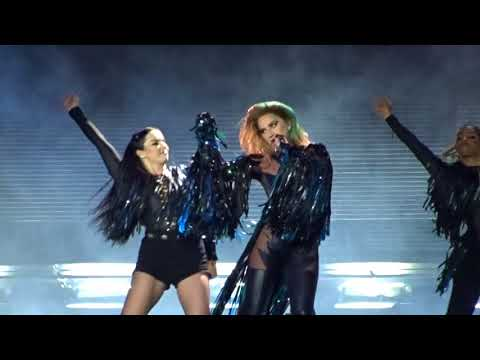 Lady Gaga - Scheiße - Citi Field NY - 28th of August 2017