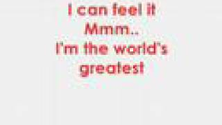 R.Kelly The Worlds Greatest With Lyrics
