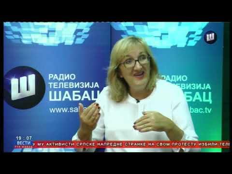 VESTI TV SABAC 21.7.2019.