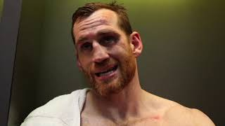 'I WOULD GO TO RUSSIA TO FIGHT HIM AGAIN' - DAVID PRICE REACTS TO A DISAPPOINTING DEFEAT TO KUZMIN