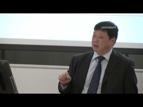 China's New Round of Reforms and its Implications for Sino-British Relations