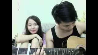 Vẫn nhớ guitar by Chyp.Berry & Đặng Long Tân