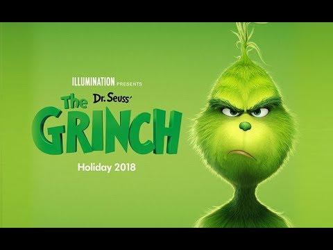 The Grinch Kembali Merusak Natal! Saksikan di CGV November Ini