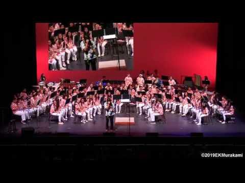 Mr. David Kuraya's Farewell Speech - Iao School Aloha ...